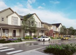 Balance - Downtown Superior: Superior, Colorado - Thrive Home Builders
