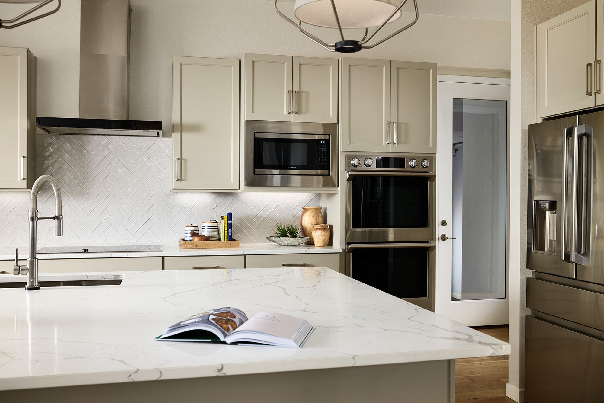 Kitchen featured in the Revive By Thrive Home Builders in Denver, CO