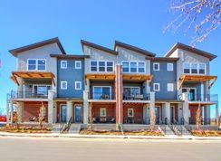 Garland - WestRidge: Wheat Ridge, Colorado - Thrive Home Builders