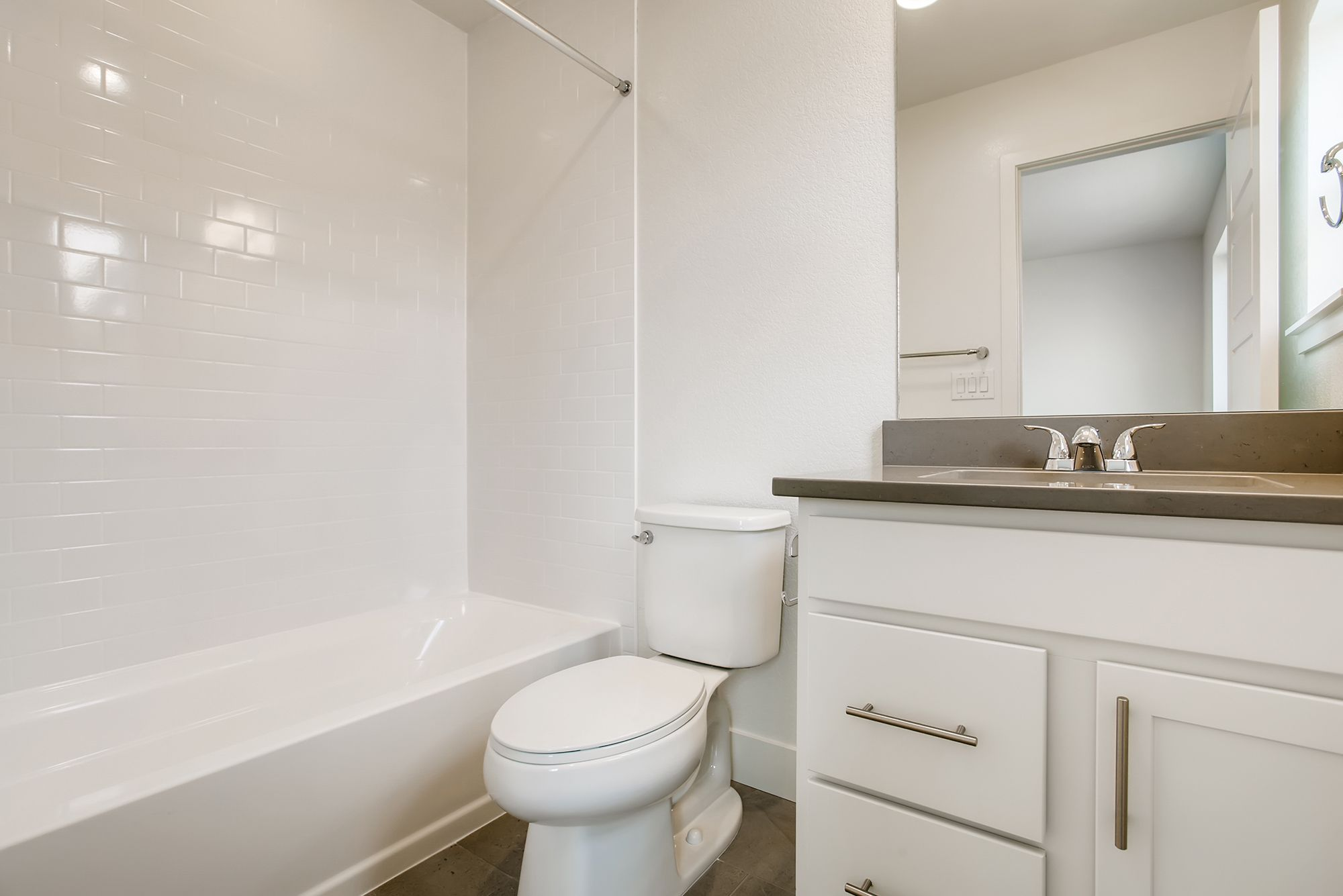 Bathroom featured in the Garland By Thrive Home Builders in Denver, CO