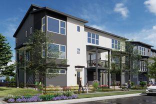 Haven - DoMore Rows: Broomfield, Colorado - Thrive Home Builders