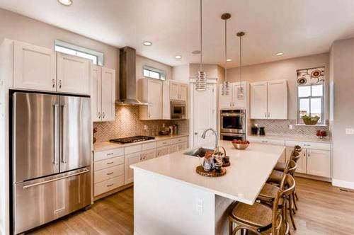 Kitchen-in-EDG-at-ZEN 2.0 Collection at Stapleton-in-Denver