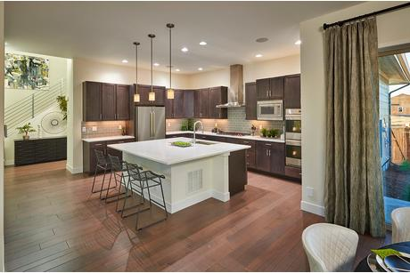 Kitchen-in-PWR-at-ZEN 2.0 Collection at Stapleton-in-Denver