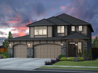 Everson - Si Ellen Farms - Coming Soon!: Vancouver, Oregon - New Tradition Homes