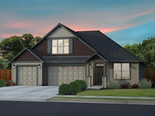 Riverside - Badger Mountain South - West Village: Richland, Washington - New Tradition Homes