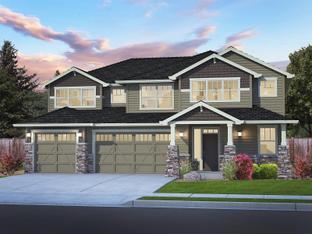 Laurelhurst - Si Ellen Farms - Coming Soon!: Vancouver, Oregon - New Tradition Homes