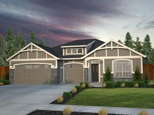 Cashmere - Si Ellen Farms: Vancouver, Oregon - New Tradition Homes
