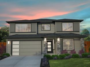 Whidbey - Pleasant View Estates: Vancouver, Oregon - New Tradition Homes