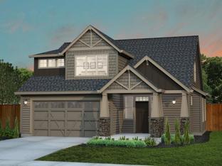 Ashford - Yorkshire Estates: Vancouver, Oregon - New Tradition Homes
