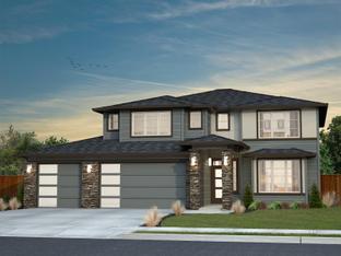 LaCrosse 2 - Si Ellen Farms - Coming Soon!: Vancouver, Oregon - New Tradition Homes