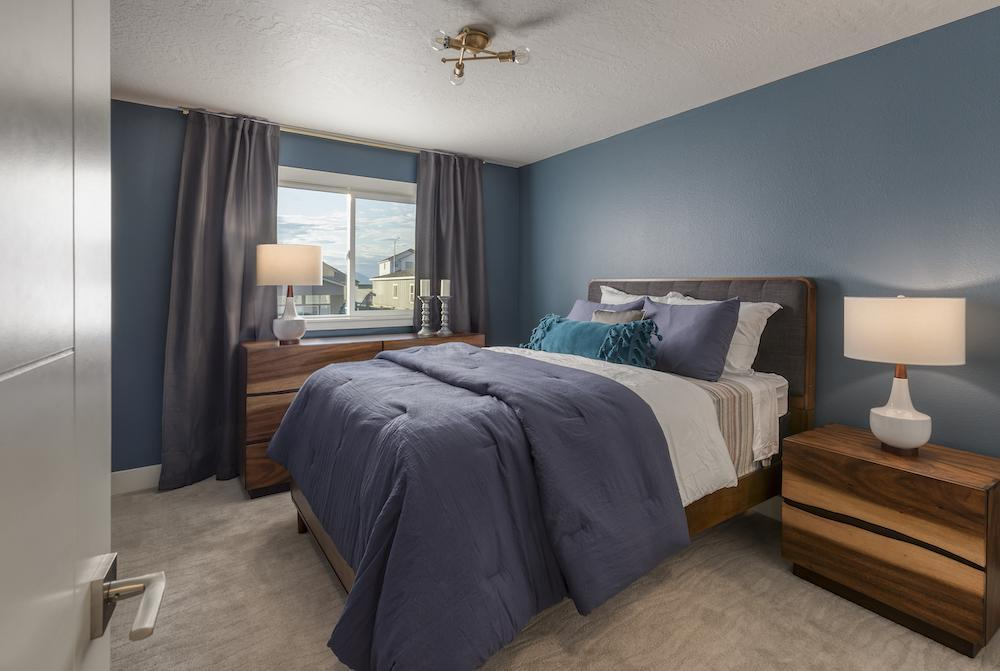 Bedroom featured in the Bainbridge By New Tradition Homes in Richland, WA