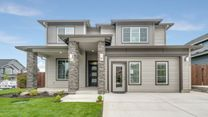 Yorkshire Estates by New Tradition Homes in Portland-Vancouver Washington