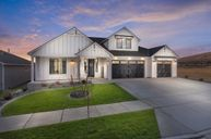 West Vineyard Phase 2 at Badger Mountain South by New Tradition Homes in Richland Washington