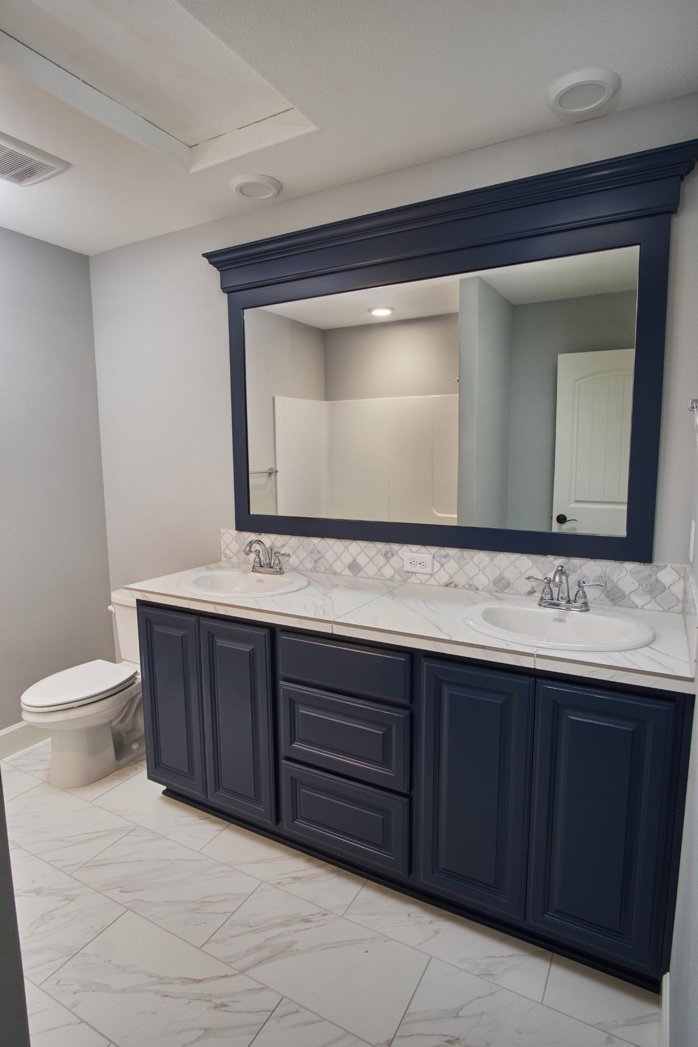 Bathroom featured in the Olympia By New Tradition Homes in Portland-Vancouver, WA