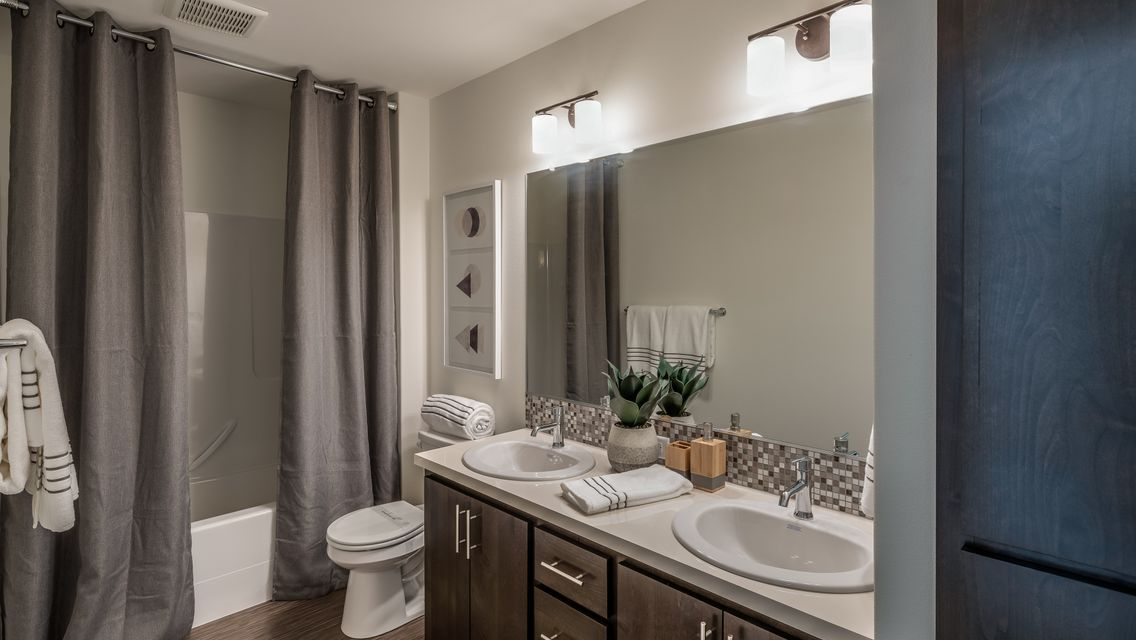 Bathroom featured in the Grandview By New Tradition Homes in Portland-Vancouver, WA