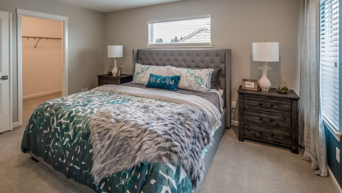 Bedroom featured in the Grandview By New Tradition Homes in Richland, WA