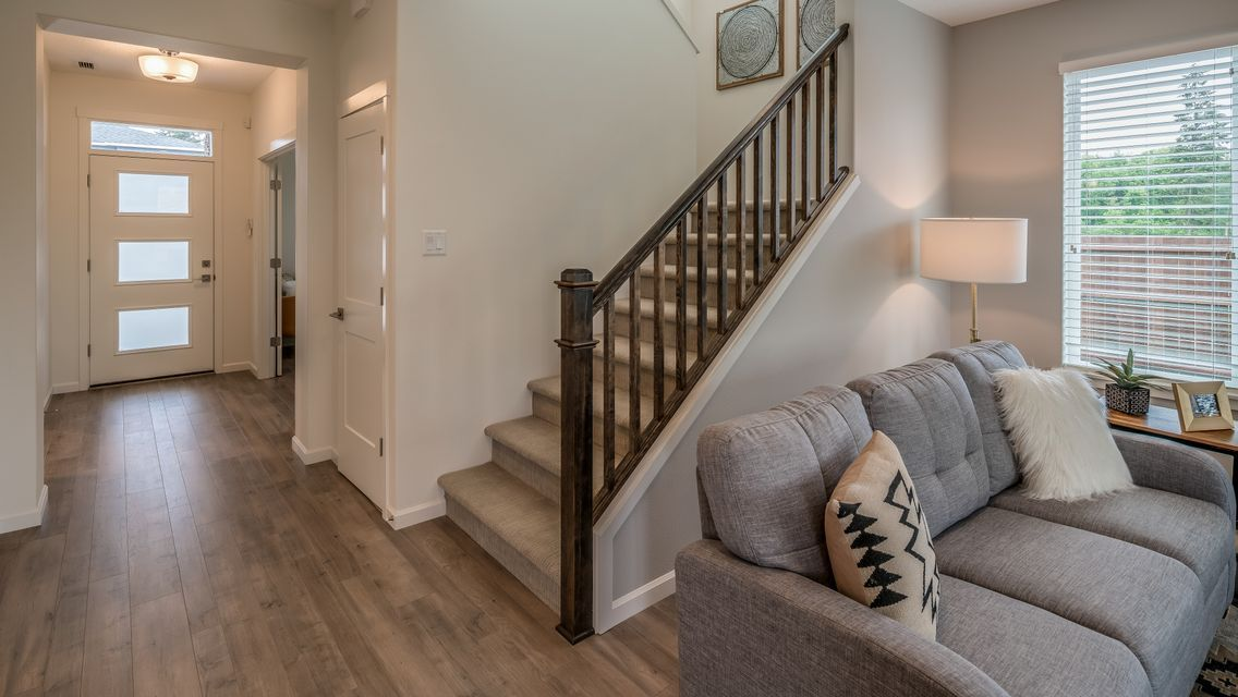 Living Area featured in the Grandview By New Tradition Homes in Yakima, WA