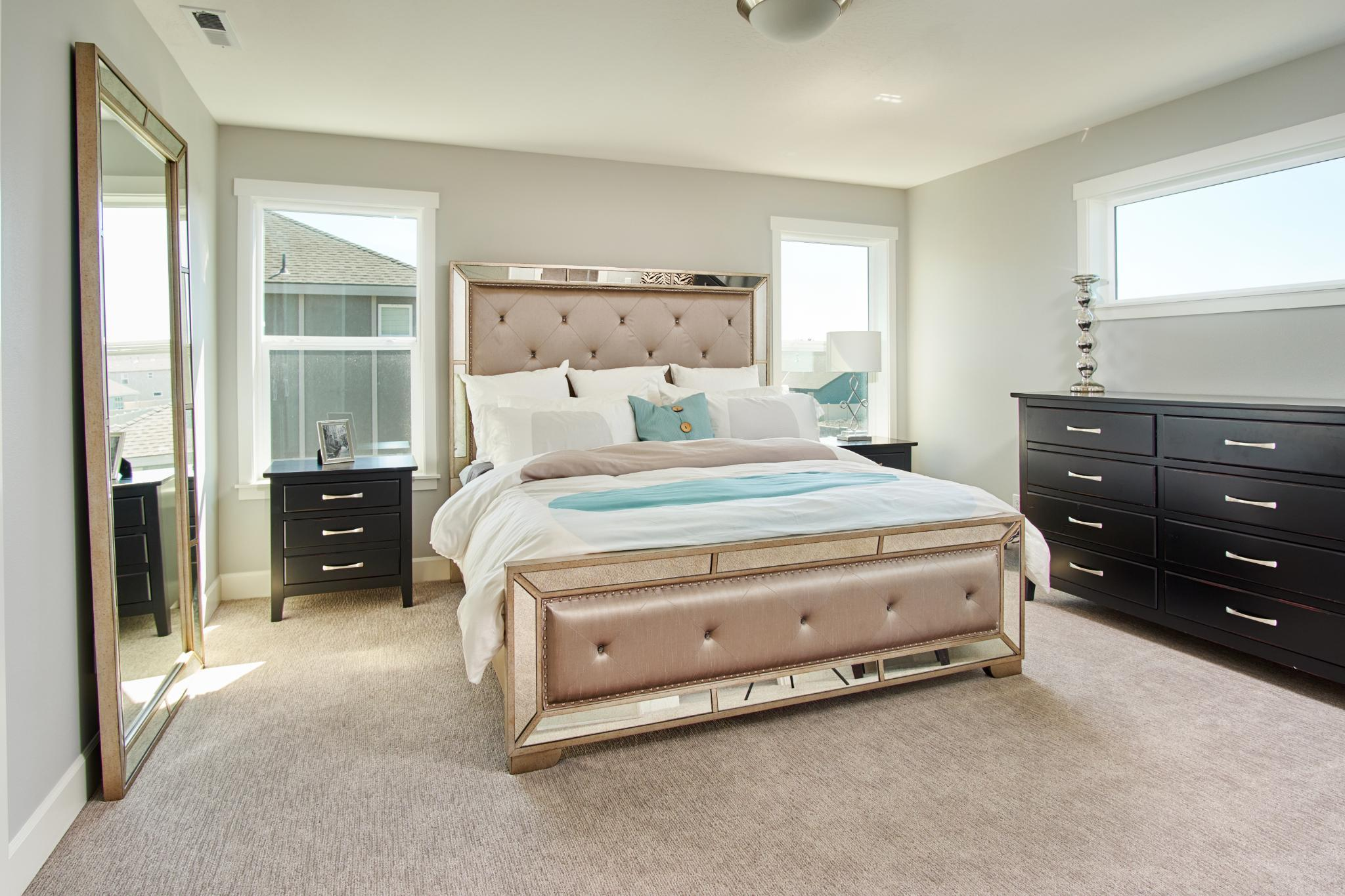 Bedroom featured in the Grandview By New Tradition Homes in Portland-Vancouver, WA