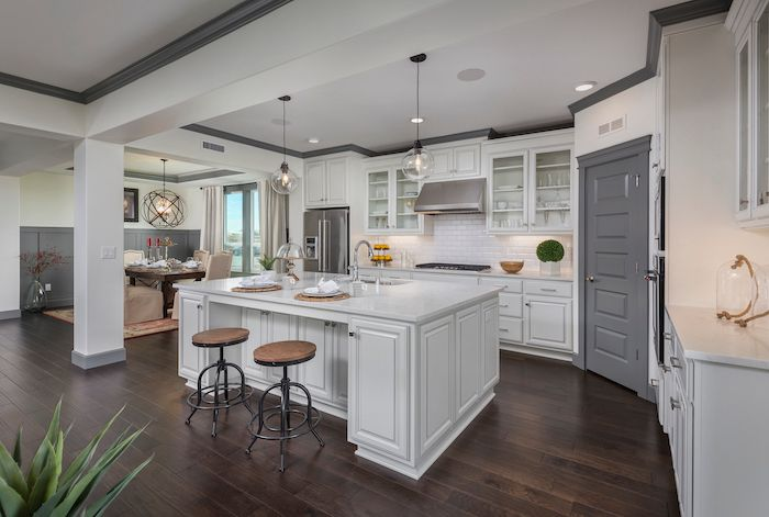 Kitchen featured in the Riverside By New Tradition Homes in Richland, WA