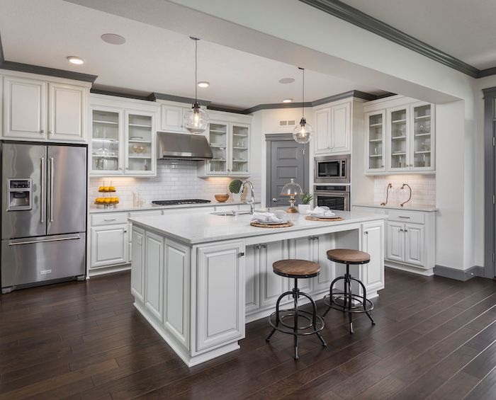 Kitchen featured in the Riverside By New Tradition Homes in Portland-Vancouver, WA