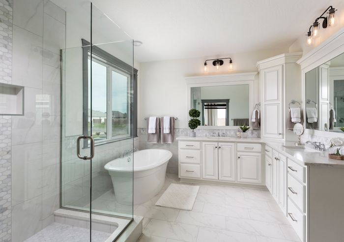 Bathroom featured in the Riverside By New Tradition Homes in Richland, WA