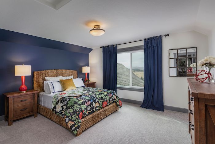 Bedroom featured in the Riverside By New Tradition Homes in Richland, WA