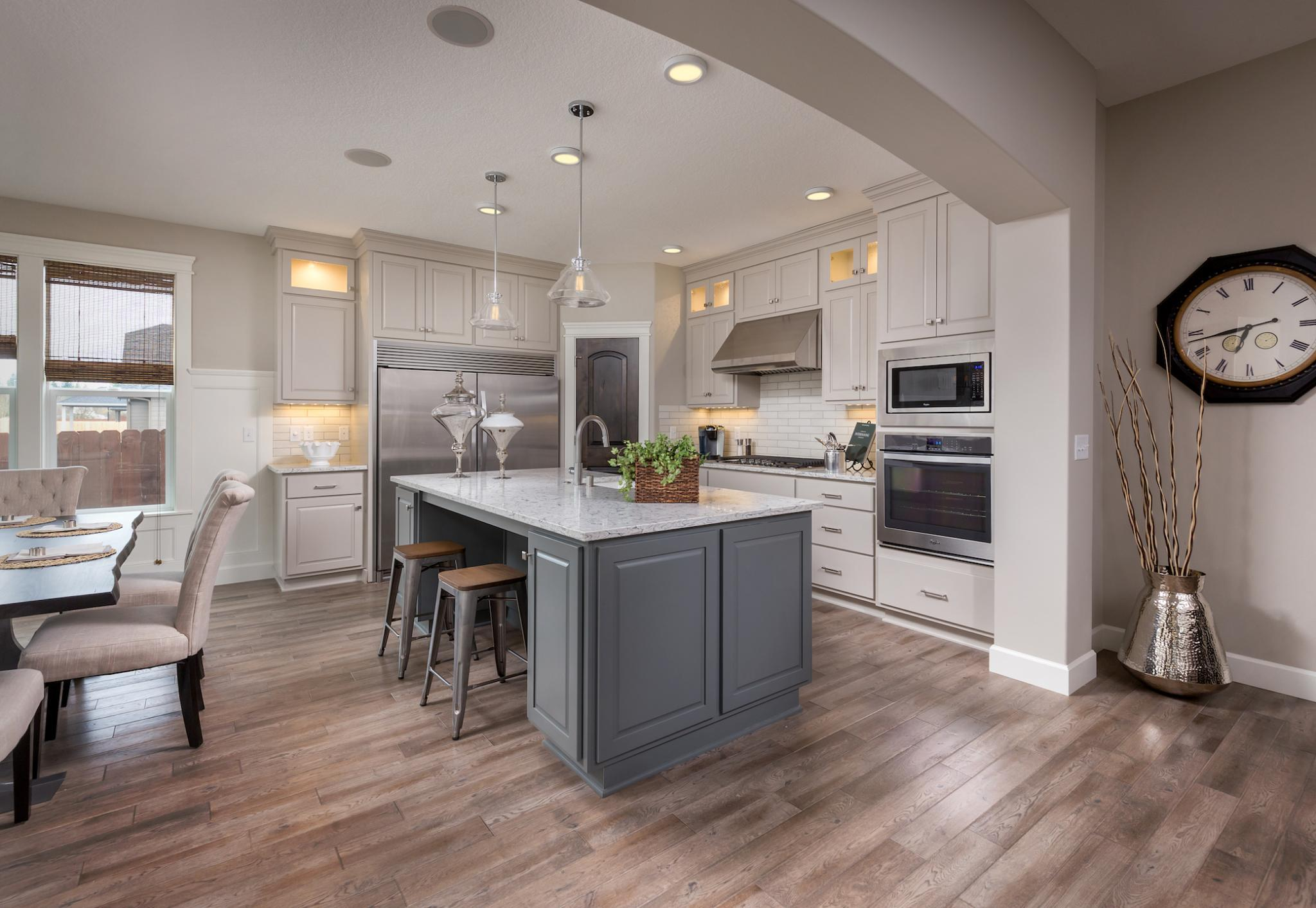 Kitchen featured in the Prescott 2 By New Tradition Homes in Portland-Vancouver, WA