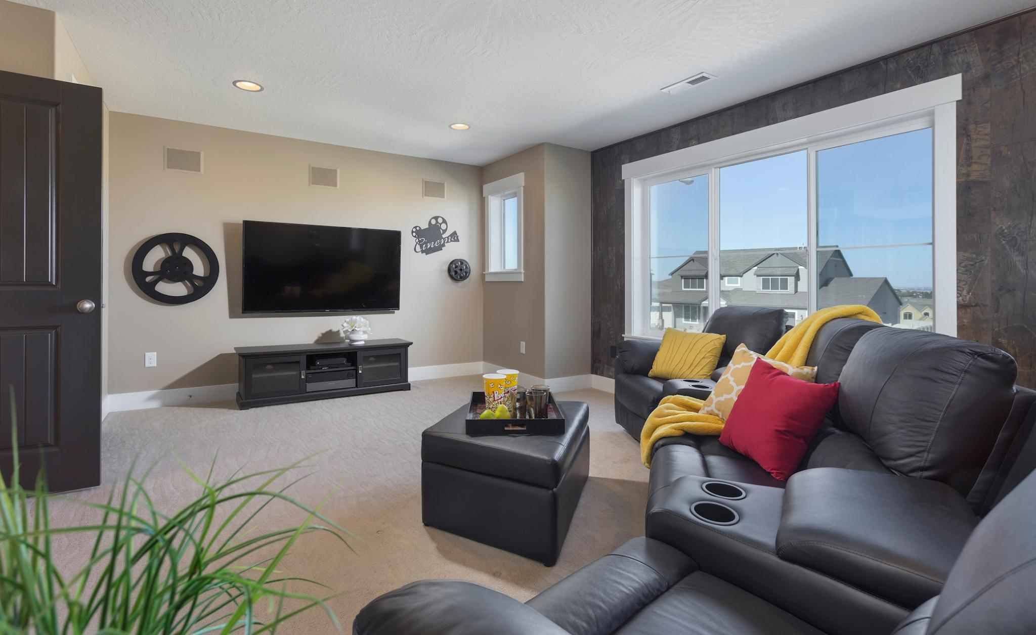 Living Area featured in the LaCrosse By New Tradition Homes in Richland, WA