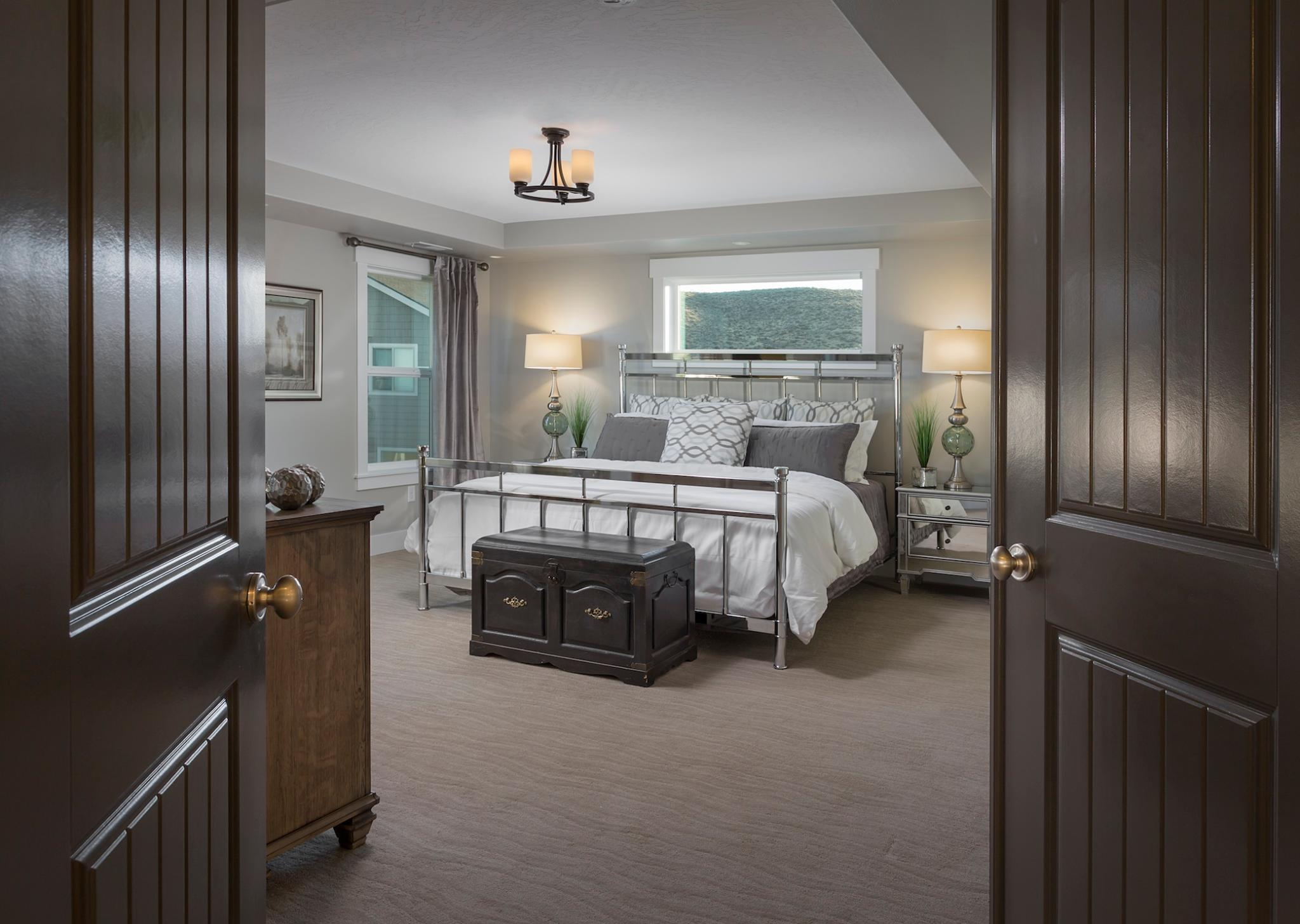 Bedroom featured in the LaCrosse By New Tradition Homes in Richland, WA