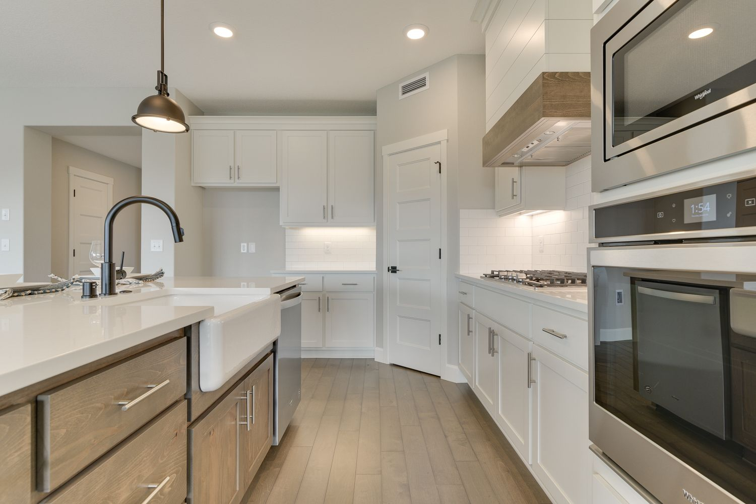 Kitchen featured in the Belfair By New Tradition Homes in Portland-Vancouver, WA