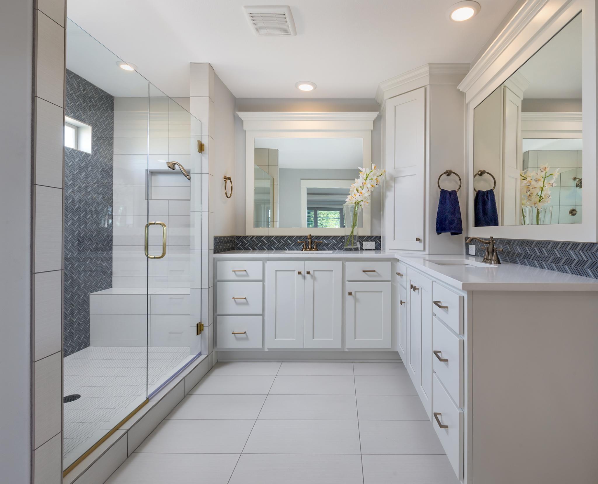 Bathroom featured in the Laurelhurst By New Tradition Homes in Portland-Vancouver, WA