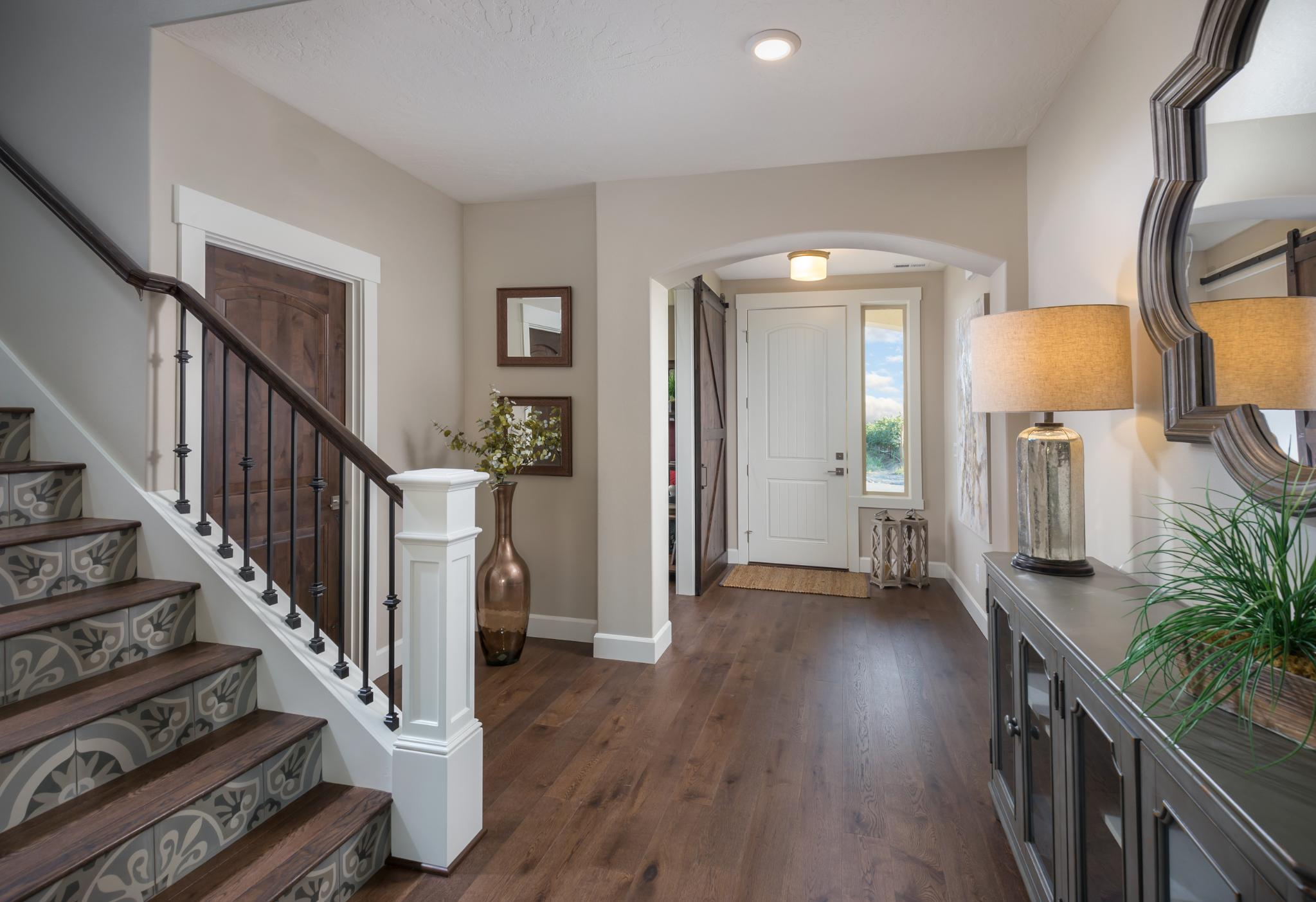 Living Area featured in the Laurelhurst By New Tradition Homes in Richland, WA