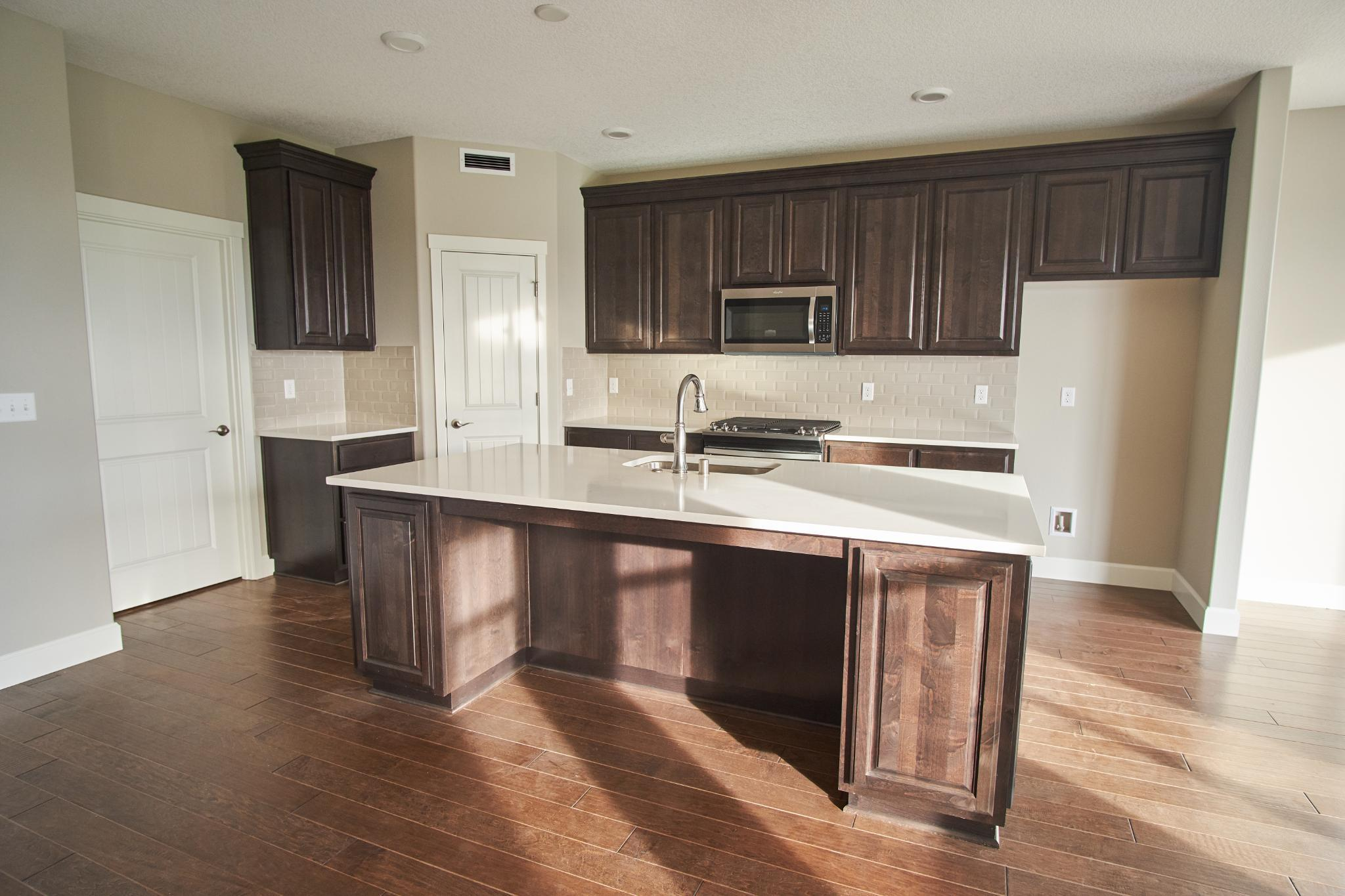 Kitchen featured in the Silverton By New Tradition Homes in Portland-Vancouver, WA