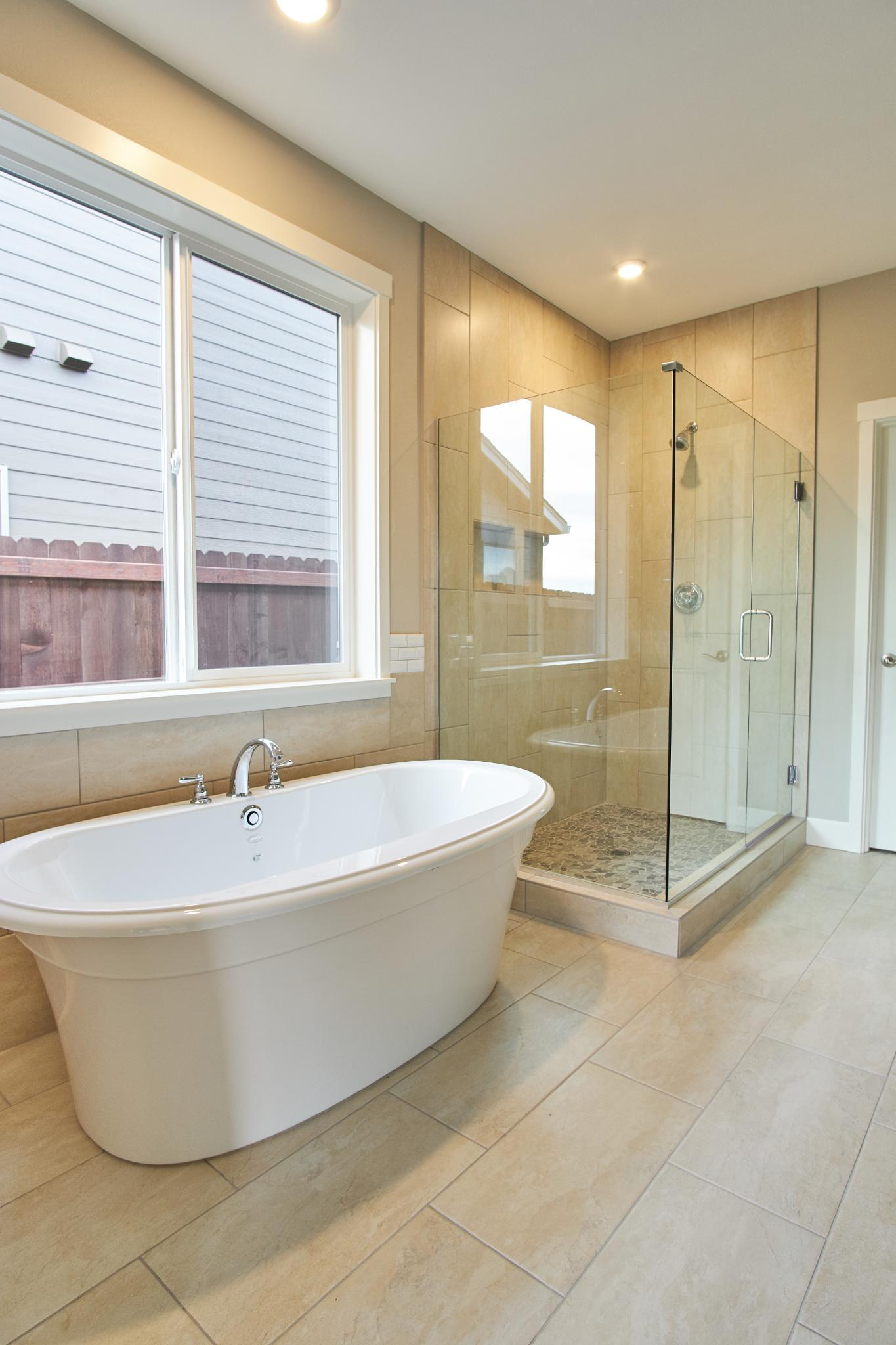 Bathroom featured in the Silverton By New Tradition Homes in Portland-Vancouver, WA