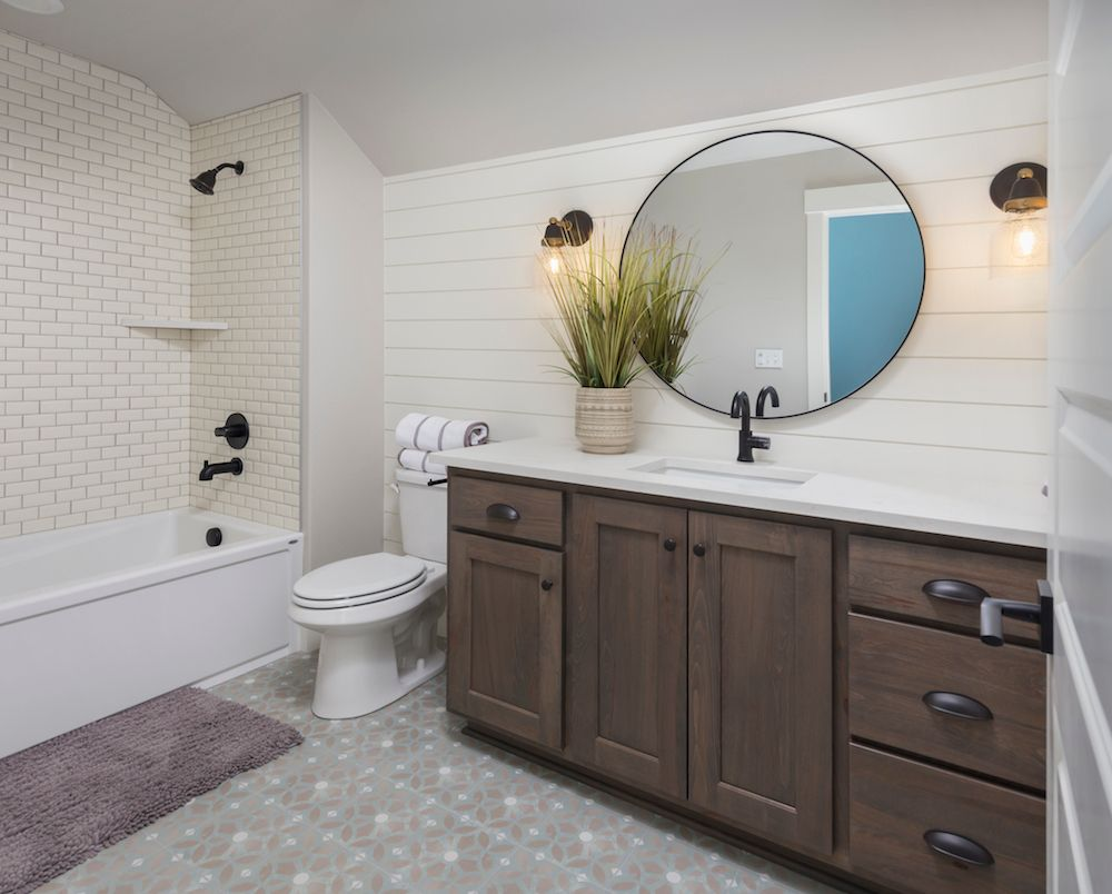 Bathroom featured in the Bremerton By New Tradition Homes in Richland, WA