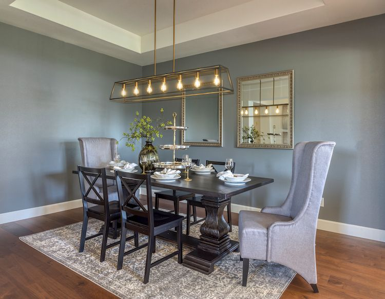 Living Area featured in the Bremerton By New Tradition Homes in Richland, WA