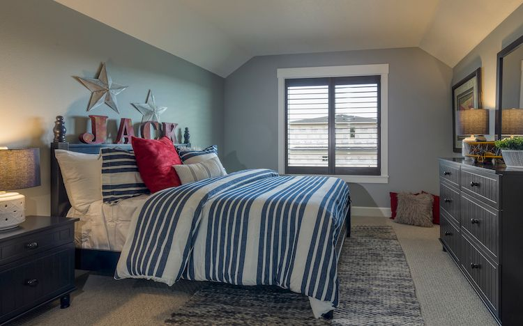 Bedroom featured in the Bremerton By New Tradition Homes in Richland, WA