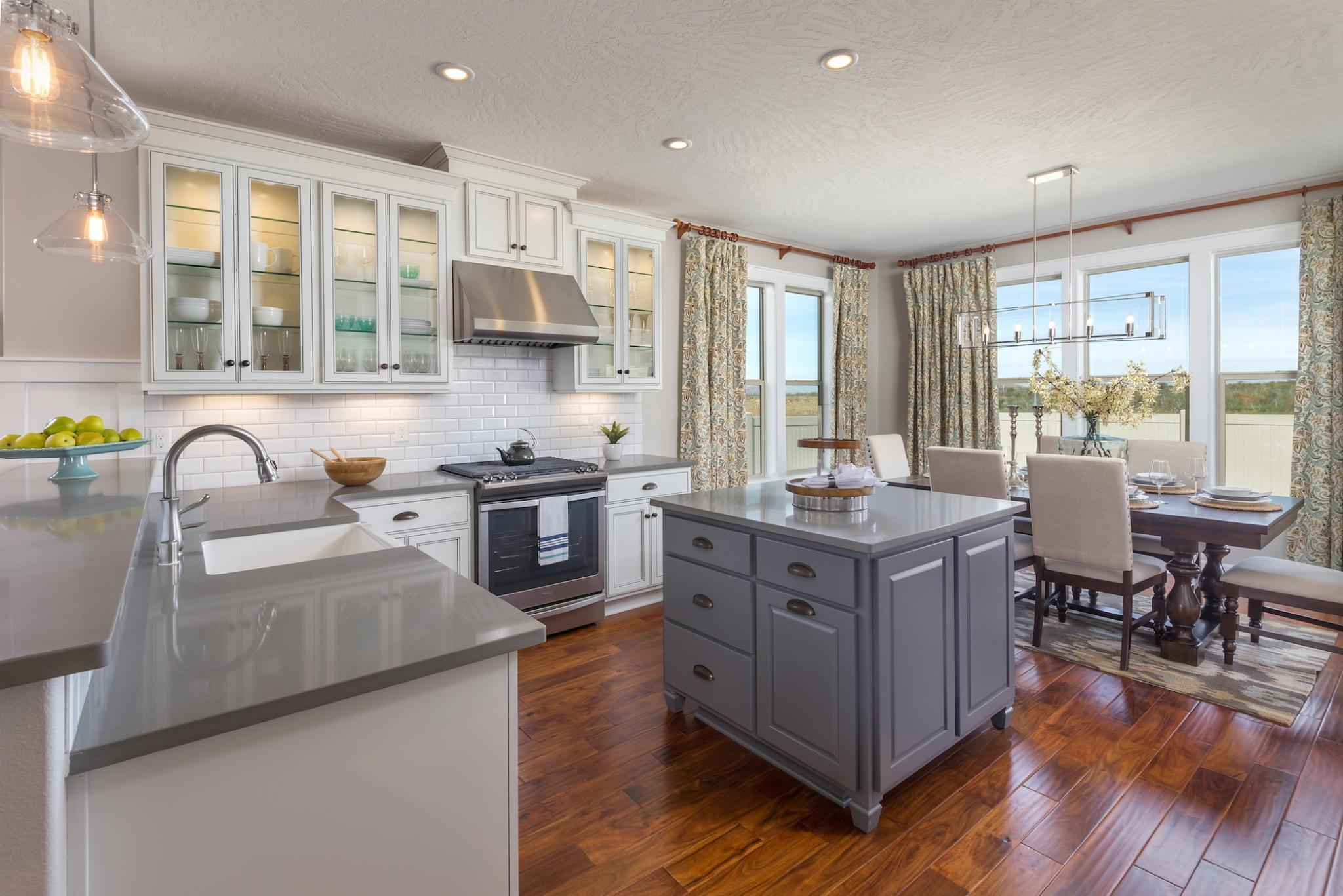 Kitchen featured in the Ashford By New Tradition Homes in Richland, WA
