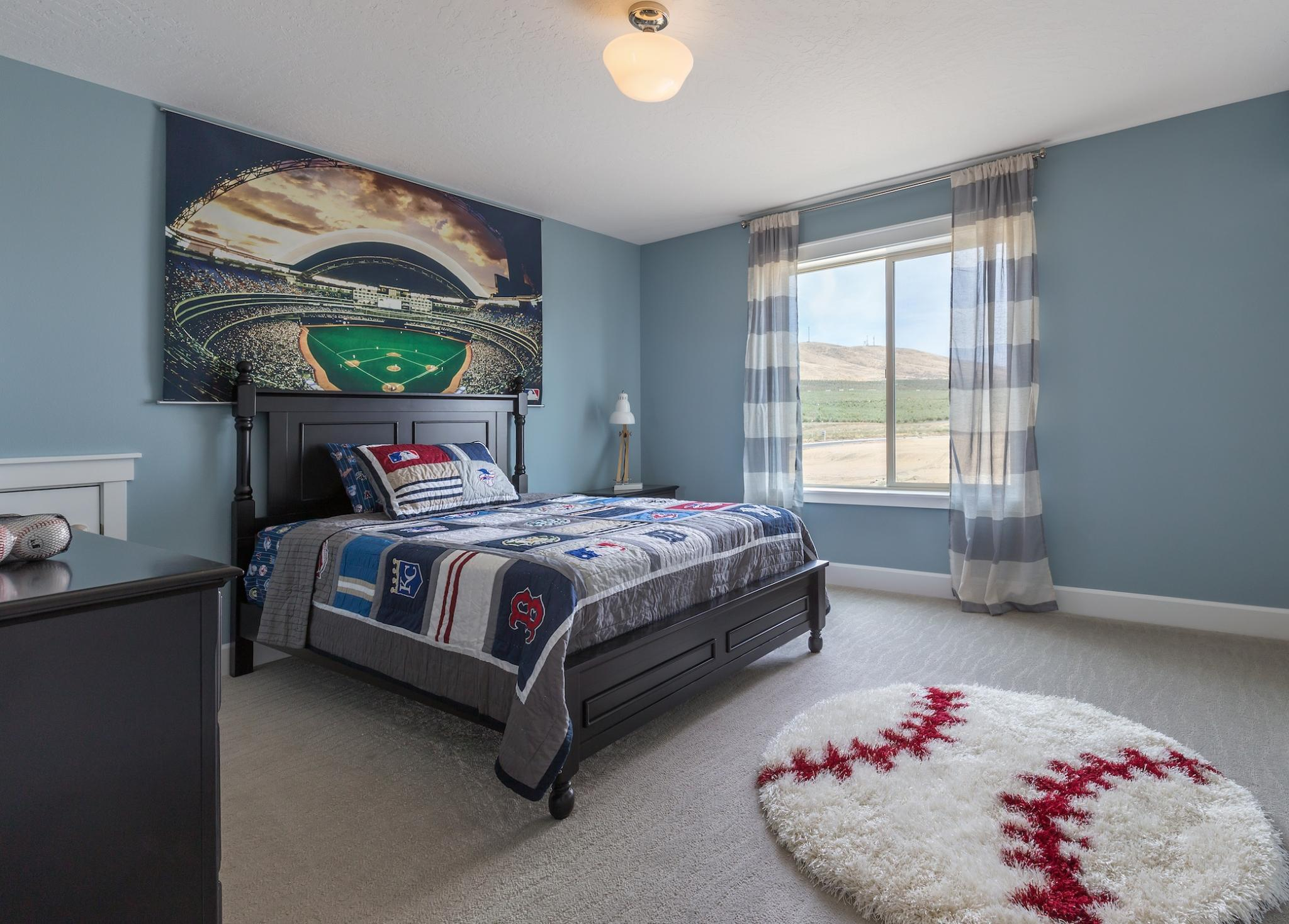 Bedroom featured in the Ashford By New Tradition Homes in Richland, WA