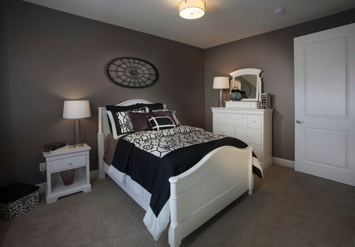Bedroom featured in the Bonneville By New Tradition Homes in Portland-Vancouver, WA