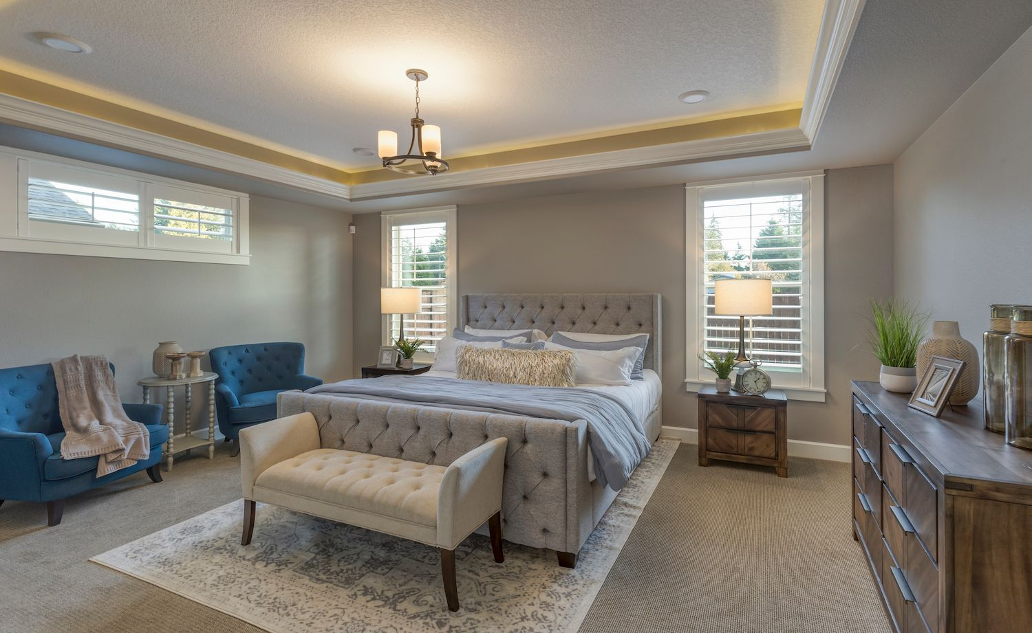 Bedroom featured in the Willamette By New Tradition Homes in Richland, WA