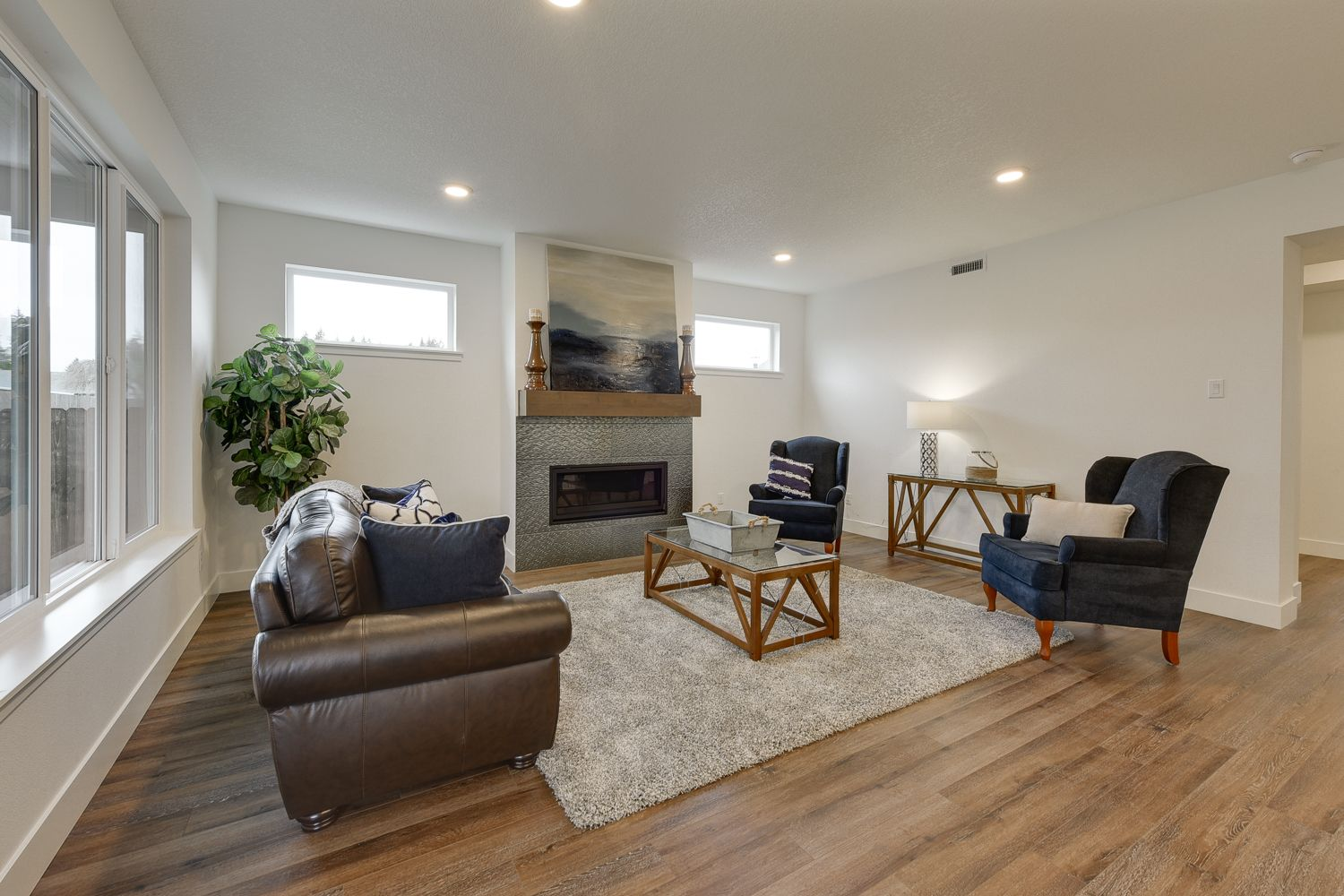 Living Area featured in the Whidbey By New Tradition Homes in Richland, WA