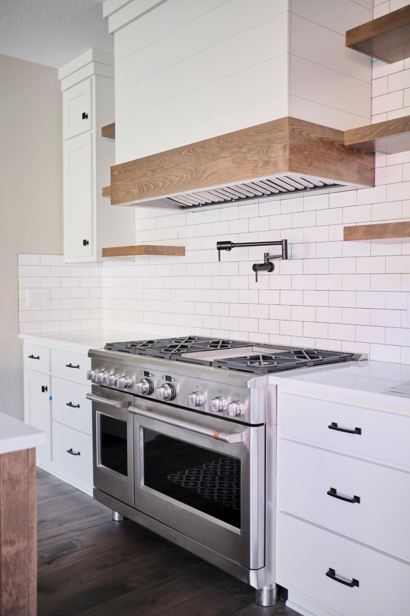 Kitchen featured in the Bainbridge By New Tradition Homes in Richland, WA