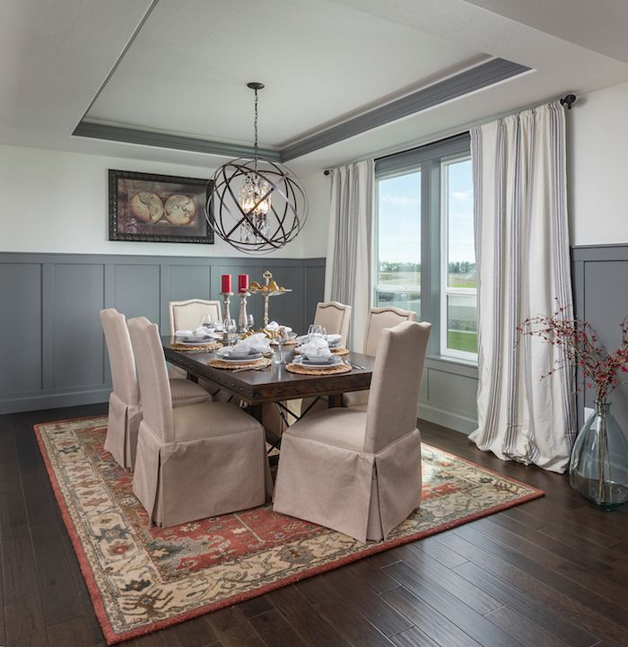 'Pleasant View Estates' by New Tradition Homes in Portland-Vancouver