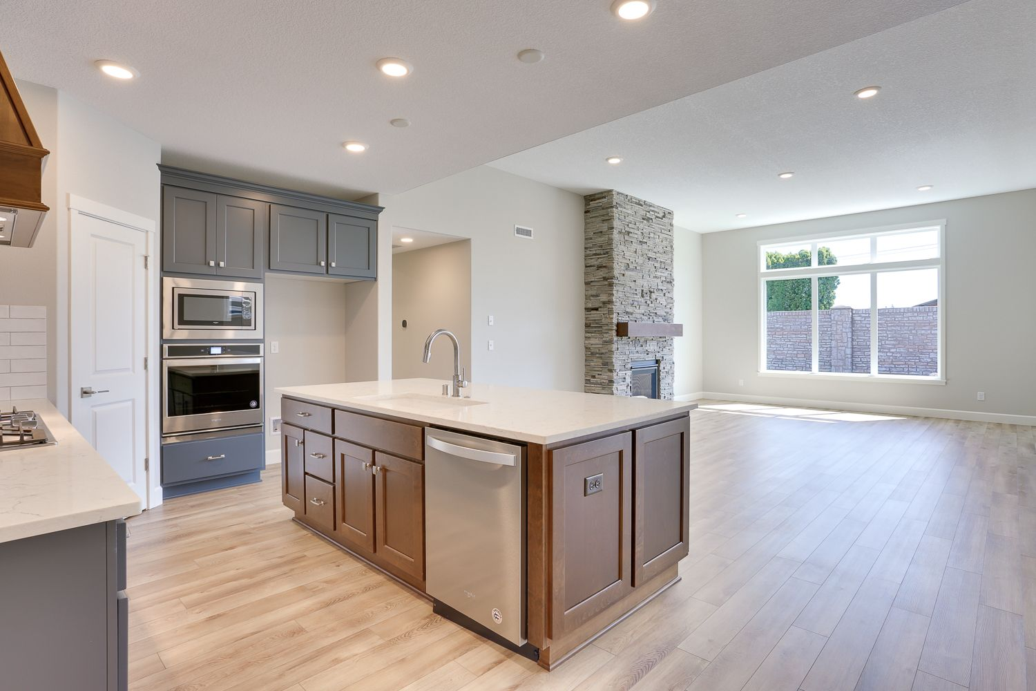 Kitchen featured in the Cashmere By New Tradition Homes in Portland-Vancouver, WA