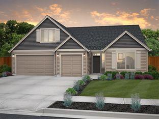 Deschutes - Pleasant View Estates: Vancouver, Oregon - New Tradition Homes