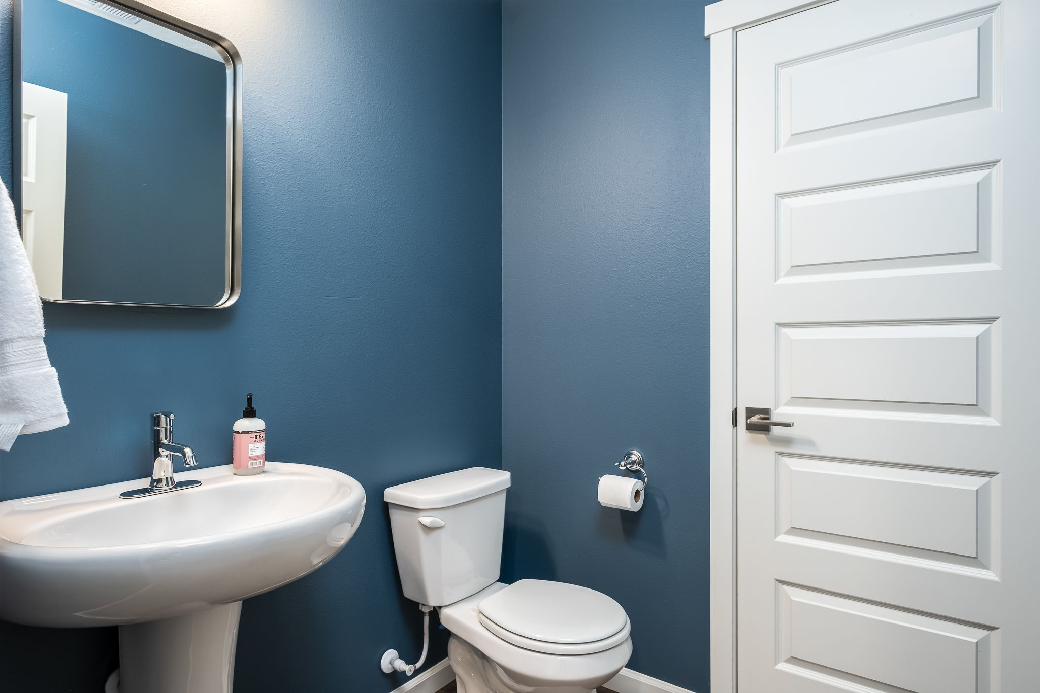 Bathroom featured in the Whidbey By New Tradition Homes in Portland-Vancouver, WA