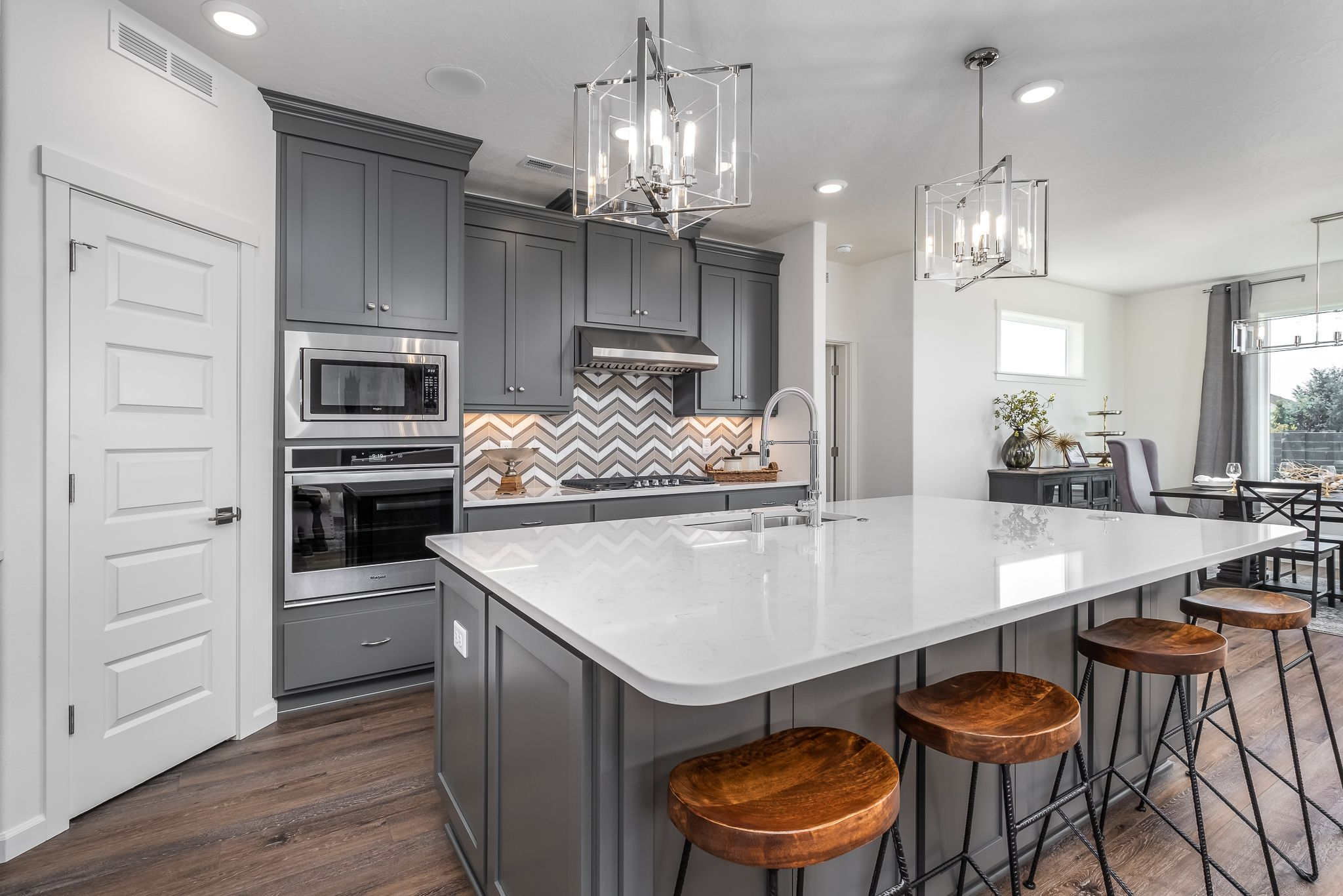 Kitchen featured in the Whidbey By New Tradition Homes in Richland, WA