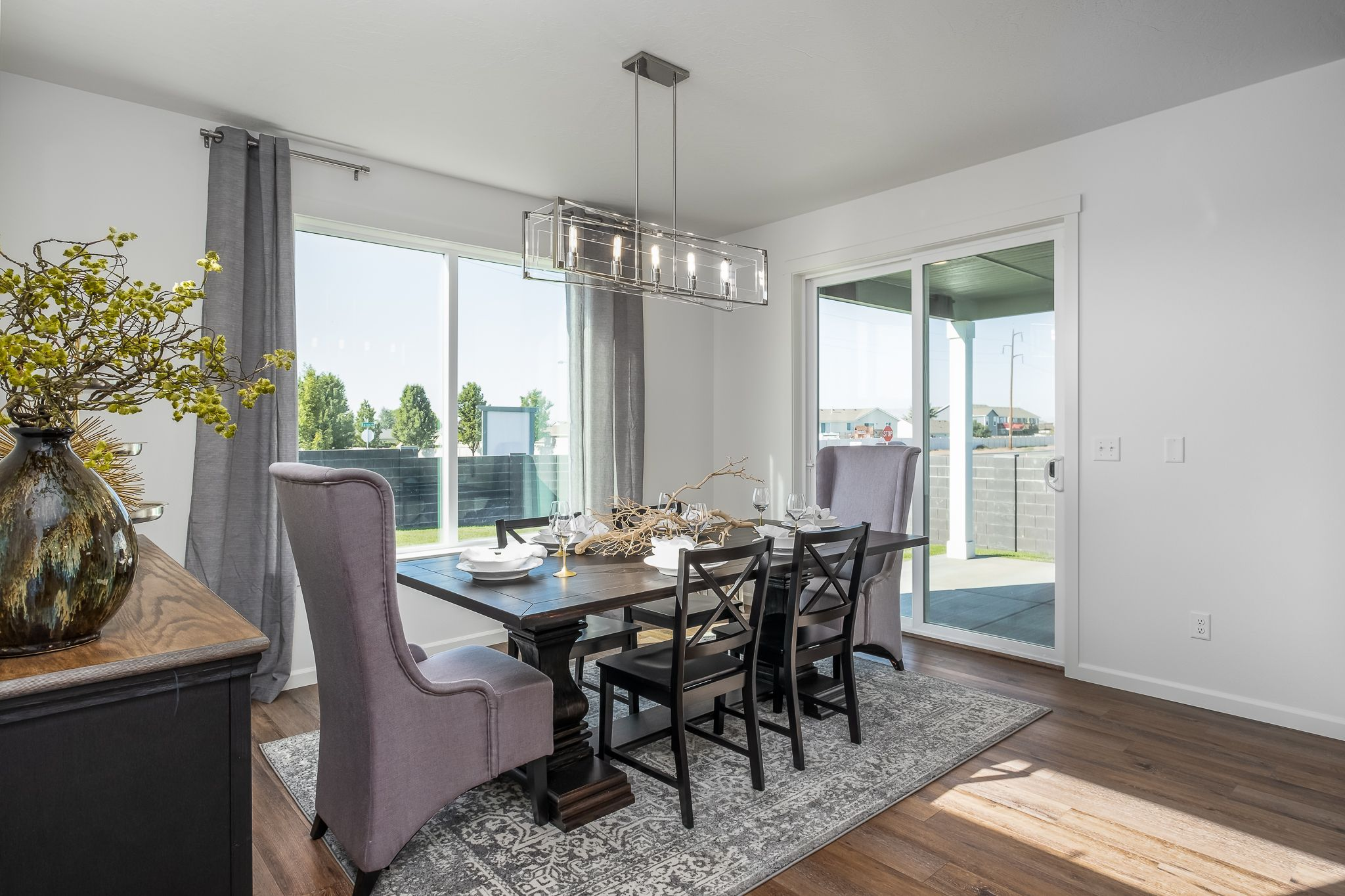 Living Area featured in the Whidbey By New Tradition Homes in Portland-Vancouver, WA