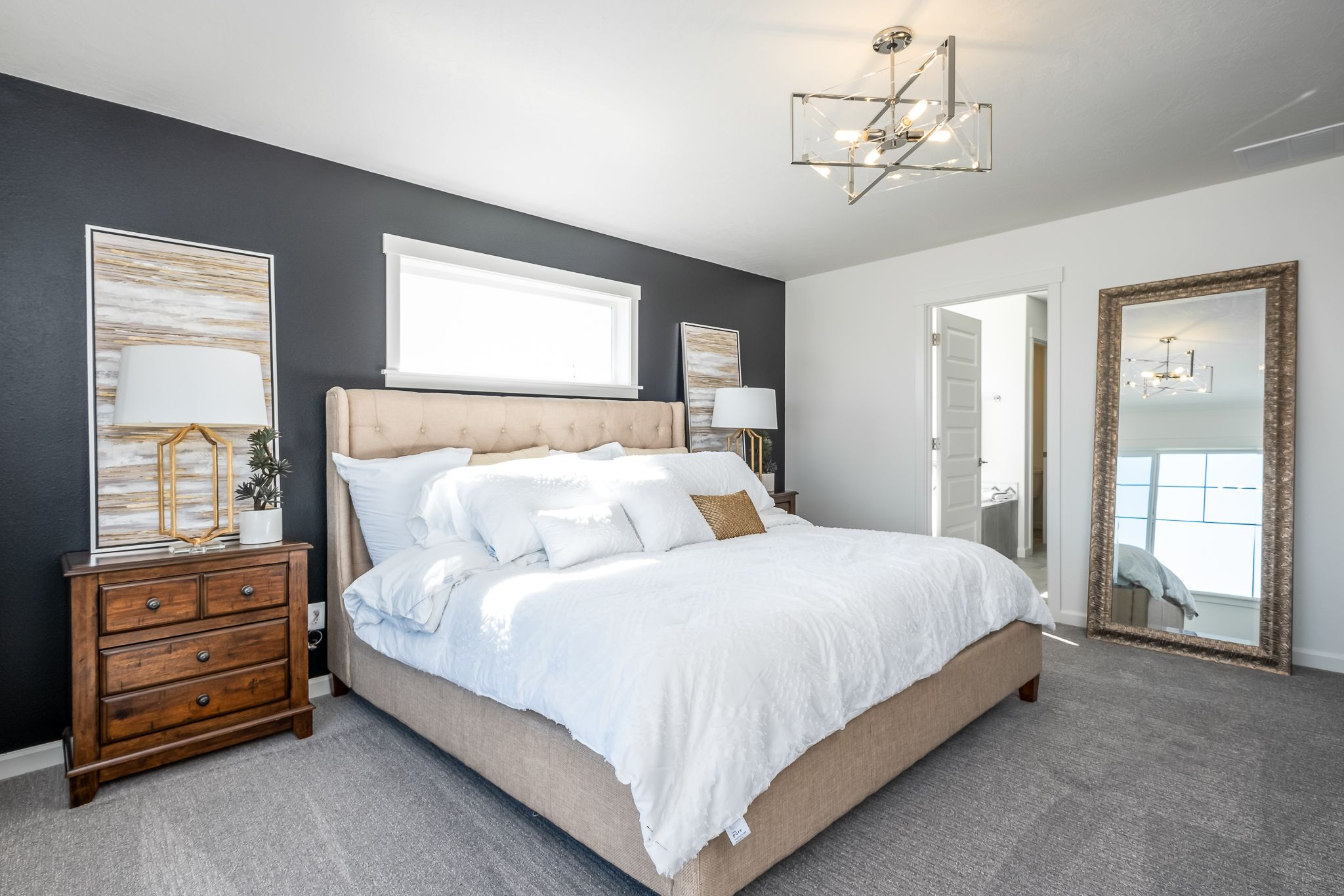 Bedroom featured in the Whidbey By New Tradition Homes in Richland, WA